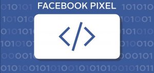 At Least Install your Facebook Pixel
