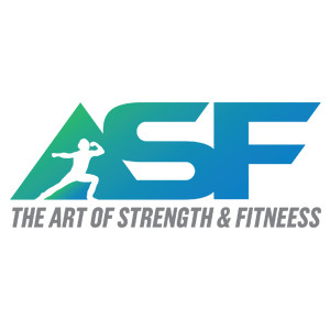 The Art of Strength & Fitness